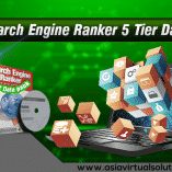 GSA Search Engine Ranker 5 Tier Data Pack - Banner