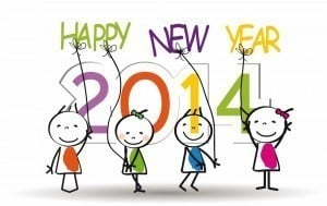 Happy New year 2014 - Asia Virtual Solutions