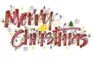 Merry Christmas from Asia Virtual Solutions