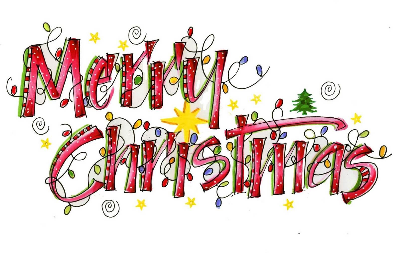 Merry Christmas – 2013