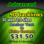 90 Web 2.0 Backlinks