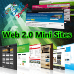 Web 2.0 Mini Sites
