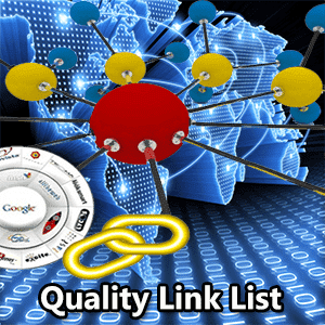 Benefits Of Using Quality Link List