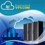 Green Cloud VPS