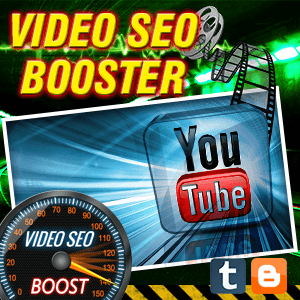 Video SEO Booster