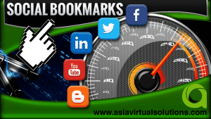 Asia Virtual Solutions Social Bookmarking Service