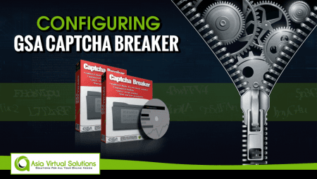 Configuring GSA Captcha Breaker