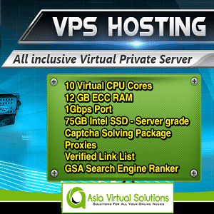 All inclusive VPS Hosting Service
