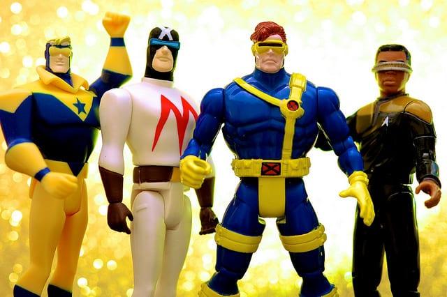 Online Marketing Tips For Super Heroes