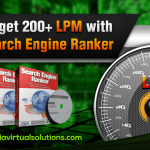 How to get 200+ LPM with GSA Search Engine Ranker