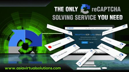 1Captchas Review – The Only Recaptcha Solving Service You Need