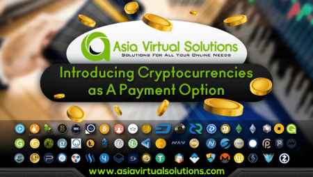 Introducing Cryptocurrencies as A Payment Option