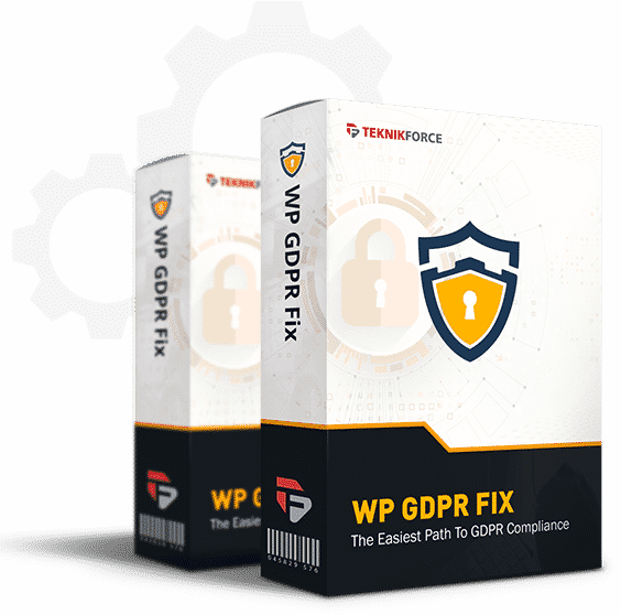 WP GDPR Fix