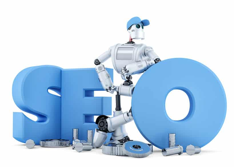 SEO Robot - Automated backlink building