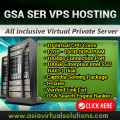 GSA Search Engine Ranker VPS