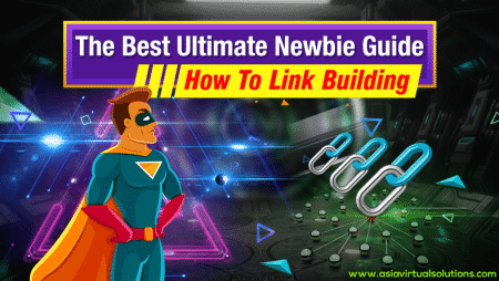 The Best Ultimate Newbie Guide To Link Building