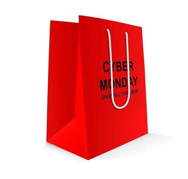 Cyber Monday, 30 November