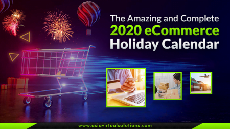 Here is The Complete 2020 Ecommerce Holiday Calendar