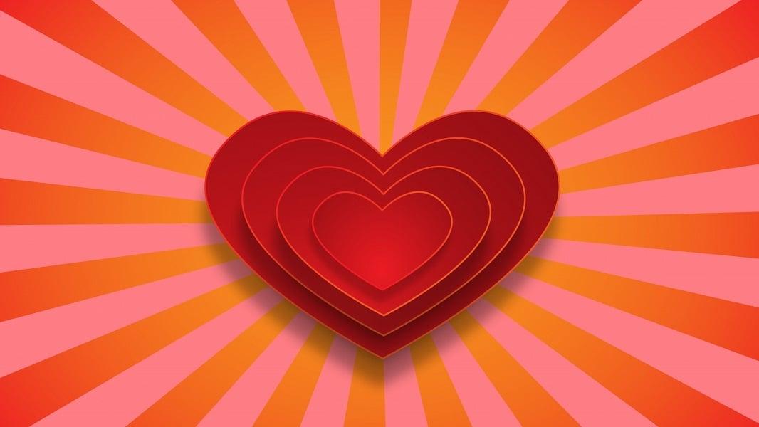 Valentine's Day, 14 February