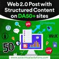 Web 2.0 Posting